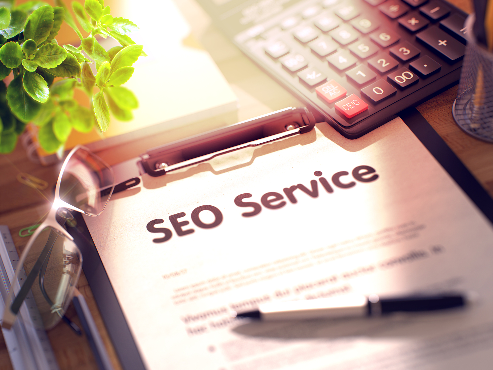 The Benefits of SEO Services for Your Business | A New India